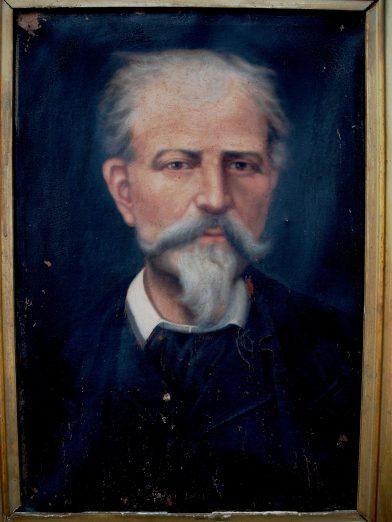Don Orazio Lupis Macedonio